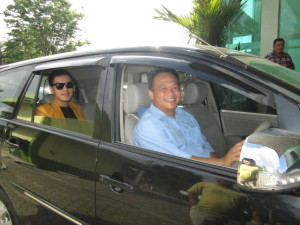 Jasa Rental Mobil di Jambi